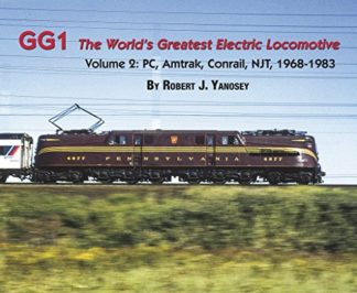 Electric Locomotives and Railroads