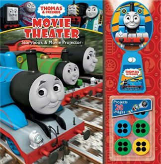 Thomas and the Easter Eggs (Thomas & Friends) (Little Golden