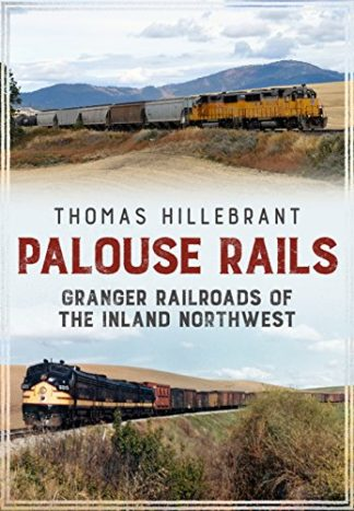 Regional Railroad History and Guides