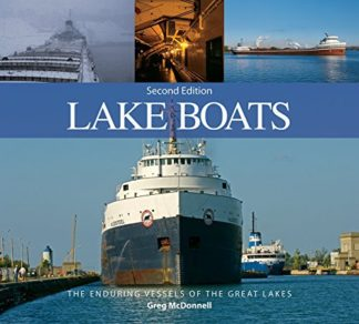 Great Lakes Ships and Ore Boats