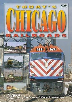 Regional Railroad Videos
